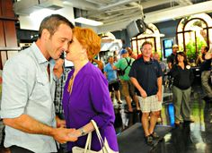 """WHILE THE TEAM INVESTIGATES A COUPLE'S MURDER IN WHICH THEIR SONS ARE THE PRIME SUSPECTS, McGARRETT IS SHOCKED WHEN AUNT DEB RETURNS TO THE ISLAND WITH HER NEW FIANCÉ, ON """"HAWAII FIVE-0,"""" FRIDAY, N... #AlexOLoughlin"""