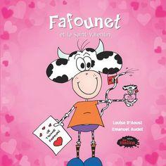 C'est la Saint-Valentin aujourd'hui et Fafounet a besoin d'aide. Il prépare une carte, mais tout va de travers!Heureusement que Fafouni est là pour l'aider. Mais au fait, à qui Fafouni va-t-il offrir cette belle carte?