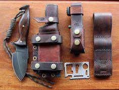 Facas artesanais | Alya - Rgrips.com