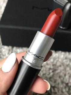 41 Best MAC Lipstick Shades You Should Try - MAC Shiny Pretty Things, Nude Mac Lipsticks, Mac Matte Lipstick, creamsheen Mac Lipstick Shades, Best Mac Lipstick, Mac Lipstick Swatches, Perfect Lipstick, Mac Matte Lipstick, Lipstick Brands, Mac Lipsticks, Mac Makeup, Makeup Tips