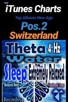 Water Theta: Easy Sleep - Extremely Relaxed 130 Hz: (4 Hz: Binaural Beats - Isochronic Tones) 🧠-------------------------------------- Inner Peace / Rem Sleep / Deep Meditation / Addiction Help / Healin ---------------------------------------- #binauralbeats #brainfoods  #binaural  #isotonictones #learning #focus  #meditation #spiritual #spirituality #peace #consciousness #namaste #yoga #meditate #zen #enlightenment  #help #addiction  #deep #sleep #rem #Water #helpme #sobriety #soul…