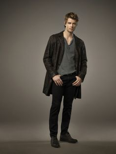 51 Best the tomorrow people images | People, Luke mitchell
