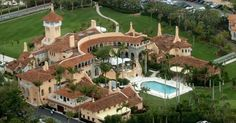 Thousands of people are protesting two major medical fundraisers scheduled to be held at President Donald Trump's Mar-a-Lago resort in Palm Beach, Florida, this month.