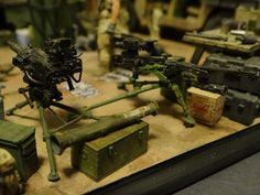 Dioramas and Vignettes: Enforcement to democracy, photo #21