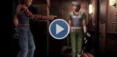 Capcom muestra el prototipo y remasterizacion de Resident Evil 0