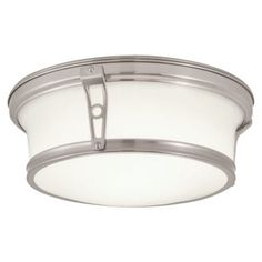 Leah Flushmount by Norwell Lighting