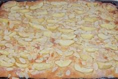 Rezept: Ruck-Zuck-Apfelbutterkuchen mit Zimt Bild Nr. 9
