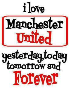 Wallpaper M U Wallpaper Mu Wallpapers) Manchester United Club, I Love Manchester, Manchester United Wallpaper, Man Utd Fc, Eric Cantona, Trump Cartoons, Football Casuals, Best Football Team, First Love
