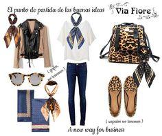 www.viafiore.com.ar Rediseñado por Diana Schweistein para Via Fiore diana@viafiore.com.ar