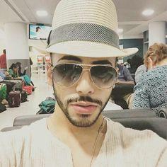 Adam saleh hat so nice 👍🏾 Adam Saleh, Panama Hat, Bff, Mens Sunglasses, Hats, Nice, Hat, Men's Sunglasses, Nice France