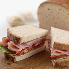 Gluten Free Sandwich Bread. This recipe yields a tender, tasty, high-rising loaf, perfect for classic ham and cheese, a PB & J, or a BLT club.