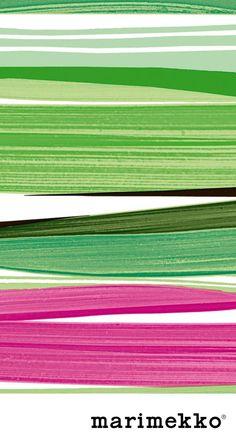 マリメッコ/おしゃれパターン11 iPhone壁紙 Wallpaper Backgrounds iPhone6/6S and Plus  Marimekko iPhone Wallpaper