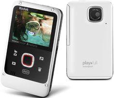 Kodak Playfull waterproof video camera $120