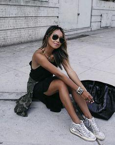 Sneaker girl foreva.