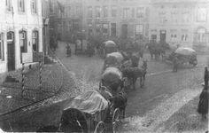 Borgloon 1918: terugtocht van de Duitse troepen   Flickr - Photo Sharing!