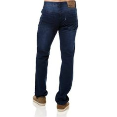 Calça Jeans Masculina Com Elastano Vilejack Pronta Entrega - R$ 79,80 no MercadoLivre