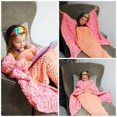 Butterfly blanket - crochet - paid pattern