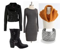 Geek Chic: Fashion Inspired by Star Trek
