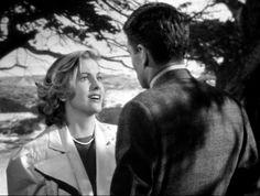 Joan Fontaine in Rebecca, 1940.