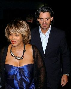 tina turner ...my role model