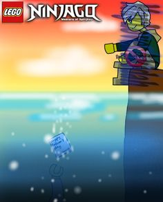 Ninjago happy father's day by MaylovesAkidah.deviantart.com on @DeviantArt