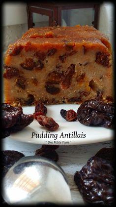 Pudding Desserts, Easy Desserts, Dessert Recipes, Soup Recipes, Cooking Recipes, Healthy Recipes, Healthy Food, Fondant, Haitian Food Recipes