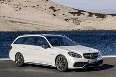Mercedes-Benz AMG | ... mercedes e63 amg facelift from story mercedes e63 amg gets new look