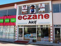 Eczane Dekorasyonu- Akif Eczanesi http://idealahsapdekor.com/eczane-dolabi/