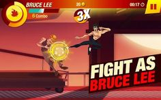Bruce Lee: Enter The Game is actually decent, old school fun!
