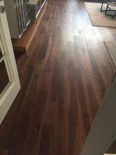Parkem mimarlık American walnut Hardwood Floors, Flooring, American Walnut, Wood Floor Tiles, Hardwood Floor, Wood Flooring, Floor, Paving Stones, Floors
