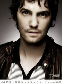 """Jim Sturgess _ James Anthony """"Jim"""" (born 16 May is an English actor and singer-songwriter. Beautiful Boys, Beautiful People, Perfect People, Jim Sturgess, Most Handsome Actors, Galaxy Pictures, Ringo Starr, Attractive People, Celebs"""