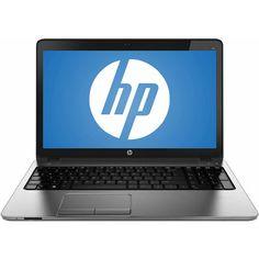 Best HP Business 15.6 Inch ProBook 450 L8E09UT Laptop for Cyber Monday deals 2015 at Walmart