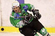 Dornbirn Bulldogs vs Olimpija Ljubljana Ice Hockey - Austrian EBEL