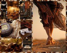 ❧ Collages de Silvia Hokke ❧