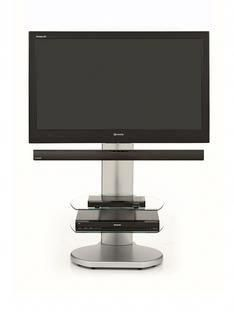 Off The Wall No More Wires Origin Tv Stand Fits Up To 55 Inch Tv