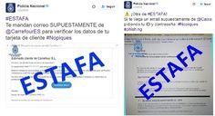 Las últimas estafas sobre las que alerta la Policía Nacional - http://www.vistoenlosperiodicos.com/las-ultimas-estafas-sobre-las-que-alerta-la-policia-nacional/