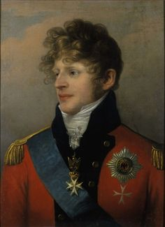 Augustus, Duke of Saxe-Gotha-Altenburg (full name: Emil Leopold August) (23 November 1772 — 17 May 1822), was a Duke of Saxe-Gotha-Altenburg, and the author of one of the first modern novels to treat of same-sex love. He was the maternal grandfather of Prince Albert, consort of Queen Victoria. He was born in Gotha, the second son of Ernst II, Duke of Saxe-Gotha-Altenburg and Princess Charlotte of Saxe-Meiningen.