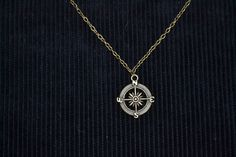 Pirates of the Caribbean inspired Antique Bronze Compass Necklace by SapphsLittleGems on Etsy https://www.etsy.com/listing/155628305/pirates-of-the-caribbean-inspired