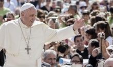 Pope Francis recruits Naomi Klein in climate change battle | World news | The Guardian