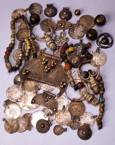 Viking age / Russian hoard