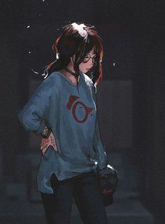 Animart - милые аниме арты ^^ #mangaart
