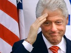 EPA Building Renamed After Bill Clinton To Recognize His Administration's Environmental Record