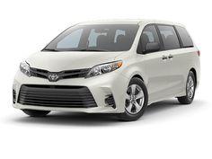 New 2018 Toyota Sienna for sale in Whittier, CA near El Monte, West Covina, Downey, Norwalk & Buena Park. Buy a new Toyota near Los Angeles LA today. Sienna Van, Toyota Cars, Vehicles, Minivan, Las Vegas, Internet, Pearl, Explore, Check