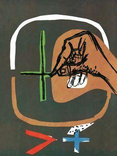 Le Corbusier G.3 Outil