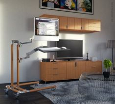 office furniture – My WordPress Website Home Room Design, Home Office Design, Home Office Furniture, Furniture Design, White Plastic Chairs, Mobile Desk, Chair Sofa Bed, Work Chair, Desk Setup