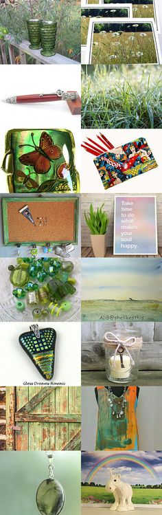 Green Meadows in Maryland by Marianne on Etsy--Pinned+with+TreasuryPin.com