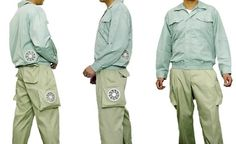 Air-Conditioned Cooling Pants