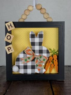 Easter Crafts For Adults, Easter Bunny Decorations, Spring Decorations, Easter Projects, Easter Ideas, Easter Parade, Easter Activities, Dollar Tree Crafts, Hoppy Easter
