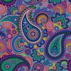 Seamless pattern based on traditional Asian elements Paisley Stock Photo - 20897031