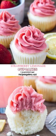 Cake with carrot and ham - Clean Eating Snacks Cupcake Recipes, Baking Recipes, Cookie Recipes, Cupcake Cakes, Strawberry Lemonade Cupcakes, Salty Cake, Low Carb Desserts, Savoury Cake, Desert Recipes